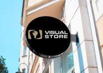 ¿Quién hace rótulos?, Viual Store