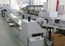 Impresión digital offset y de gran formato