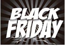 Cartel black friday, Viual Store