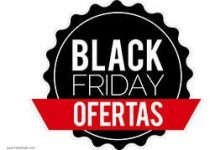 Carteles black friday, Viual Store