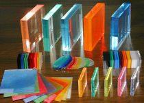 Cristal de metacrilato, Viual Store