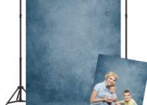 Fondo para fotos de estudio, Viual Store