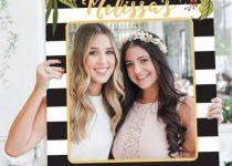 Fondos photocall bodas, Viual Store