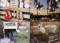 Ideas boda original, Viual Store