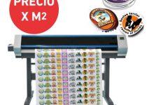 Precio m2 vinilo adhesivo, Viual Store