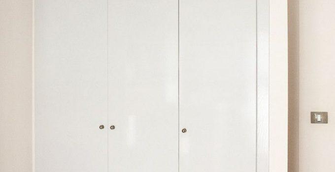 Forrar armario con vinilo 7