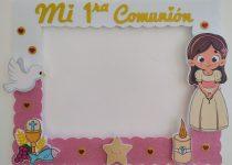 Photocall de primera comunion, Viual Store